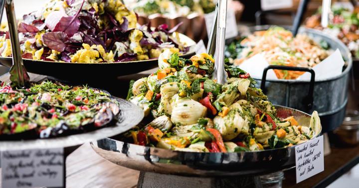 「体にいい」よりも野菜に人を惹きつけた言葉とは?の写真