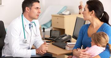 なぜアメリカの医師はワクチンを打ちたくない親を説得できないのかの写真