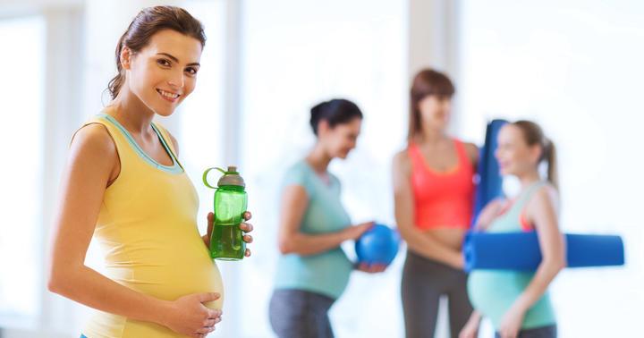 妊娠糖尿病で運動するといいことはある?の写真