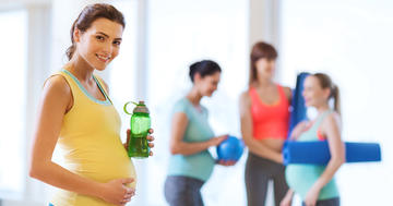 妊娠糖尿病で運動するといいことはある?