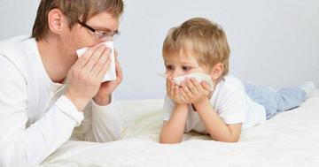 咳止めの薬で呼吸抑制?ジヒドロコデインリン酸塩が12歳未満禁忌への写真