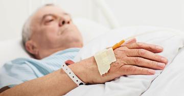 転移のある大腸がんに、ベクティビックス・アービタックスは効く?の写真