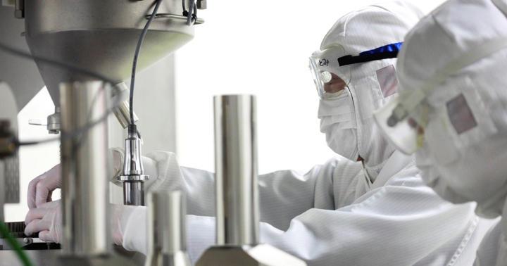材料選びから厳格!?ジェネリック医薬品がつくられる過程と品質確保の写真