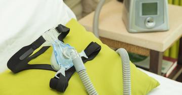 息ができない「COPD急性増悪」はマスクの人工呼吸で助かる?の写真
