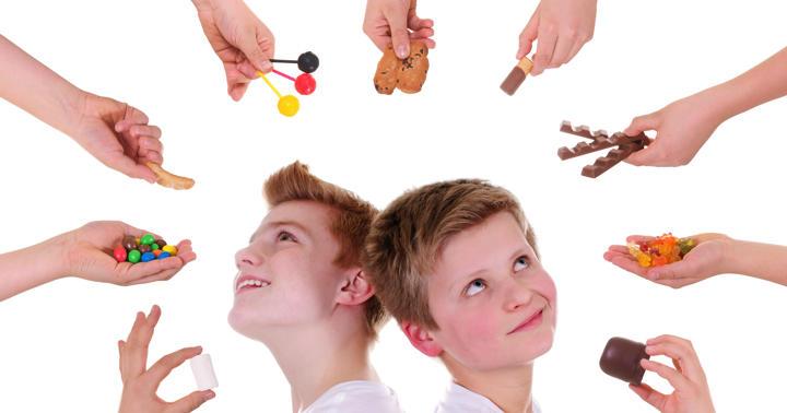 自閉症スペクトラム障害の子供に食事療法は効く?の写真