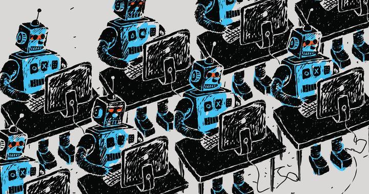 AIが医療を変える? イタリアの研究者が思わぬ結果の可能性を警告の写真